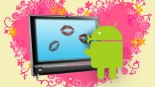 android-screen-love